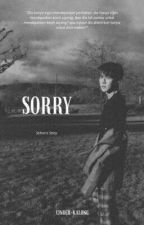 Sorry  by cinder-kalong