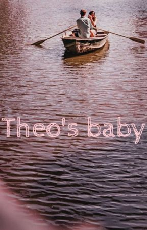 Theos' Baby : DDLG by littlePrincessMimixx