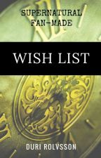 Wish List by Like_a_Proton