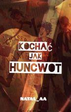 HUNCWOCI I JILY- W Poszukiwaniu Ósmego Koloru Tęczy <3 by MixNatka
