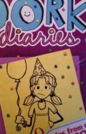 Dork diaries a valentines special by Stormy101n