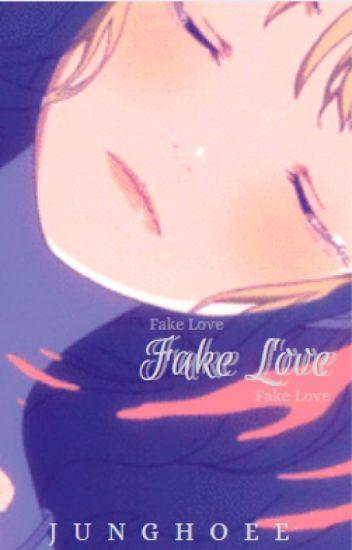 fake love 」➵[j j k] ✓ - Felix Freckle's™ - Wattpad