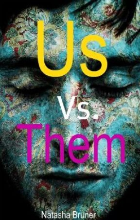 Us vs Them by GrimReader