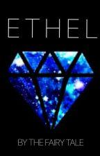 Ethel by CamilaAmilac_2