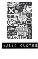 music quotes (struggling) by Awk0ugh