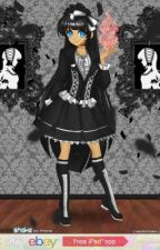 Black Butler a new story by LunaDragoneelS2