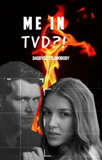 Me in TVD?! (TVD Fanfic) [1]