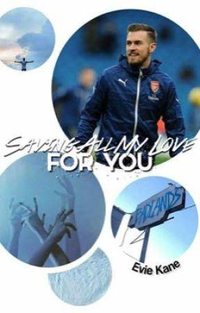 Saving All My Love For You A  Ramsey - Cast + playlist - Wattpad