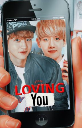 Loving you | Chanbaek by bcdwolf