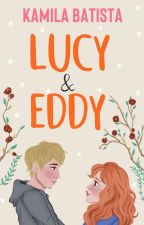 Lucy & Eddy (conto) by KamisBS