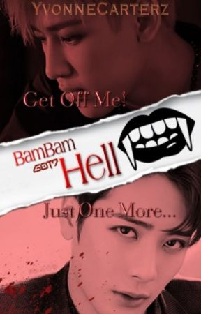 BamBam | Hell by YvonneCarterz