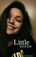 little gitnick;; joey birlem by sorryimMalena