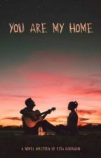 """""""You are my home"""" by RitaSantos9"""