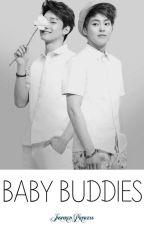 Baby Buddies || Xiuchen by tuanskiss