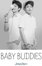 Baby Buddies || Xiuchen by authorjessy