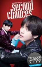 Second chances ღ kookv by TaeyangK