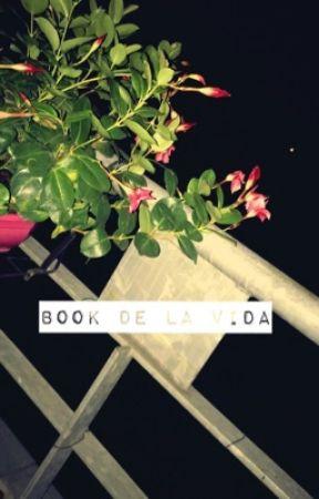 BOOK DE LA VIDA by Djaiz213