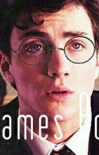 Ask James Potter  by drawaine