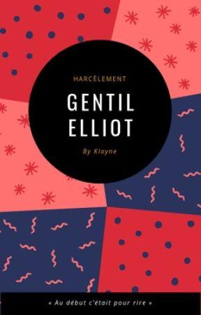 Gentil Elliot by LeVisagePale