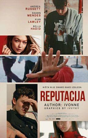 Reputacija by IvvyKy