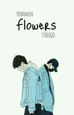 Flowers ;; YoonMin by syougo