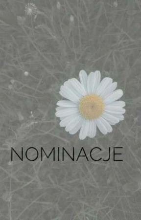 Nominacje  by HalszkaJako