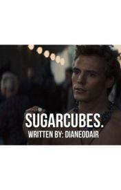 Sugarcubes {Finnick/Annie one-shot} by dianeodair