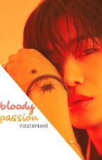 bloody passion : daejae by vixxtimized