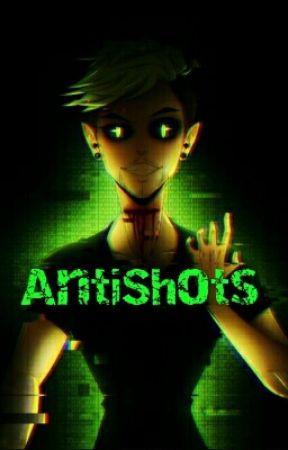 Anti shots [Antisepticeye x reader oneshots] - *Fluff* Cooking - Wattpad