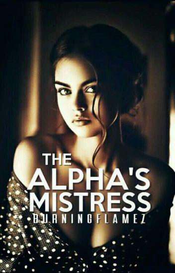 The Alpha's Mistress