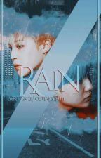 Rain | [m.yg & p.jm] by cutemochiiiii