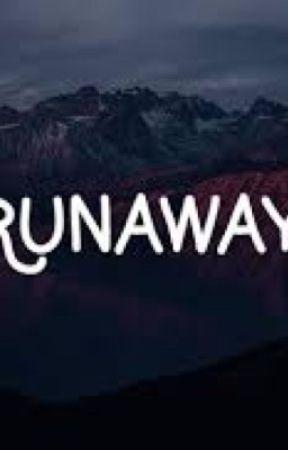 Runaway by blackrose889