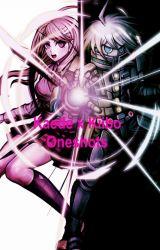 Kaede x Kiibo Oneshots by R3dLuv3Singin