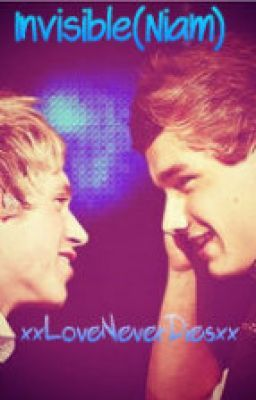 Invisible (Niam)