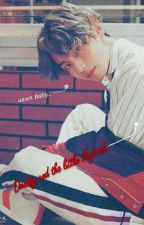 Daddy and the little Hybrid. | Kim Taehyung| by PornK-idols