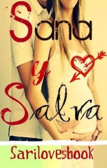 Sana y Salva (Parada) by Sarilovesbook