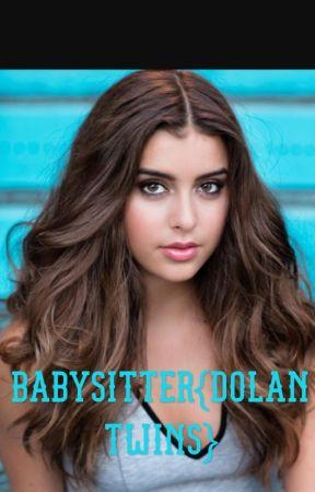 BabySitter{Dolan Twins} by Maya0rtega