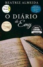 O Diário de Emy by Unicornizous