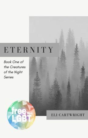 Eternity by elithemysticalauthor