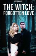 The Witch: Forgotten Love || Hiatus by LittlesWolfie