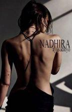 Nadhira by sudibyoayu