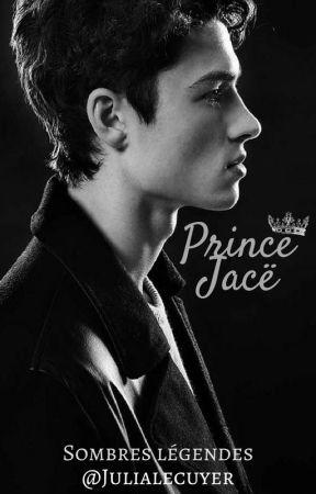Prince Jacë by julialecuyer