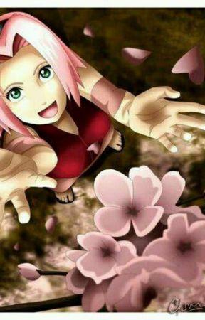 Cherry blossom princess by Sakura_Uchiha002