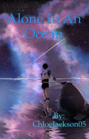 Alone In An Ocean (Klangst) by ChloeJackson05