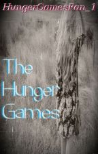 The Hunger Games by HungerGamesFan_1