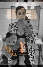 Fall | Jared Padalecki by damnedimpala