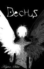 Déchus  by Kaytox_Sekai