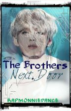 The Brothers Next Door (VMinKook) by RapMonnieDance
