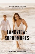 Landview: Sophomores by angel48183