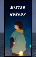 Mister Nobody by Dex_KSH
